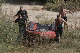 Concluye la nueva búsqueda de los dos niños desaparecidos  en Córdoba hace más de cien días