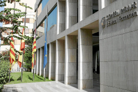 Retraso de un año y un millar de cédulas de habitabilidad pendientes en el Consell d'Eivissa