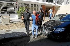 Piden 15 años de cárcel para los autores del atraco de película de La Porciúncula