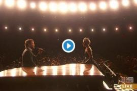 Lady Gaga y Bradley Cooper incendian los Oscars 2019 con su especial actuación de 'Shallow'