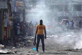 La Comisión Interamericana de DDHH cifra en 26 los muertos por las protestas en Haití