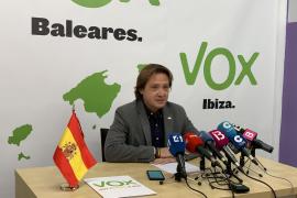 Jorge Campos valora la fuga de militantes del PP a Vox