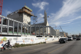 El Ayuntamiento aún no tiene ningún acuerdo para la explotación del Palacio de Congresos