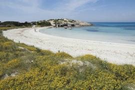 Tres playas de Baleares, entre las 10 mejores de España