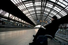 Se busca un jarrón de Picasso olvidado en un tren en Alemania