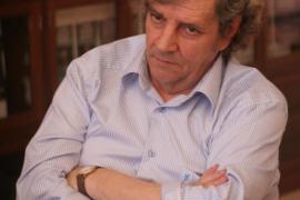 Fallece Bosco Marquès, exdirector del diario Menorca