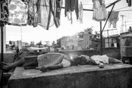 CineCiutat proyecta 'Roma', por primera vez en una sala de Palma, tras los Oscar