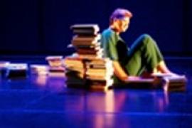 'Lovely', el poemario de Antònia Vicens se representa en el Teatre Sans