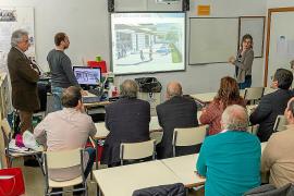El colegio de Ses Cases Noves de Marratxí ampliará sus intalaciones con 12 nuevas aulas