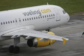 Vueling añade más de 30 vuelos adicionales en Baleares para Semana Santa