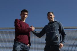 Stojiljkovic estará dos meses de baja