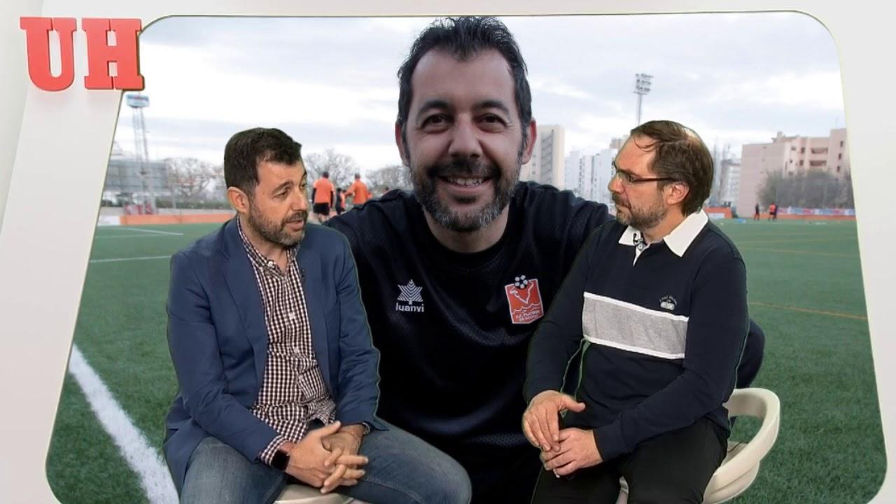 «Un técnico debe lograr que su equipo sea reconocible»