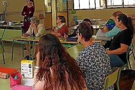 Los docentes vuelven a plantear el derecho a un año sabático