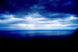 Mallorca's blue