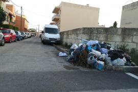 Emaya recibe 8.450 quejas ciudadanas por la limpieza y recogida de residuos