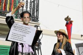 Bauzá convoca un Consell de Govern en Felanitx y luego lo anula tras el anuncio de movilizaciones