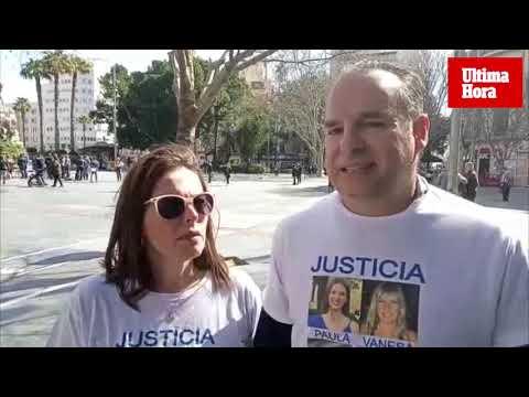 La familia de Paula Fornés: «Ahora toca luchar por la prevención»