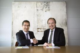Bankia apoya con 500.000 euros programas sociales y medioambientales en Baleares