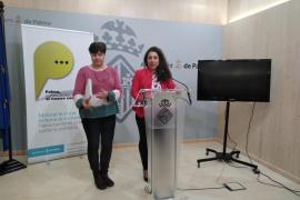 Cort multará con hasta 3.000 euros a quienes beban alcohol fuera de los locales Biergarten