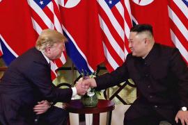 Donald Trump y Kim Jong-un confían en resolver «muchas cosas»