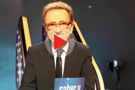 La emotiva despedida de Jordi Hurtado a José Pinto, el famoso concursante de '¡Boom!'