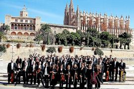 La Simfònica amenizará una polémica edición de los Ciutat de Palma