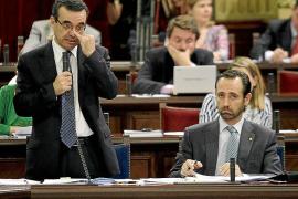 El Govern cierra 2011 sin cumplir el límite de déficit marcado por Madrid