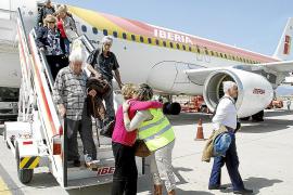 Las ayudas del Govern dejan fuera el 40% de las peticiones de baleares en el exterior