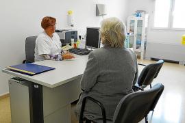 La declaración de voluntades anticipadas se podrá hacer en los centros de salud
