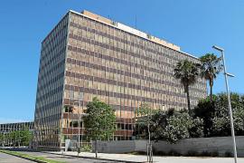 El Consell cuestiona que el edificio de Gesa se convierta en hotel o pisos