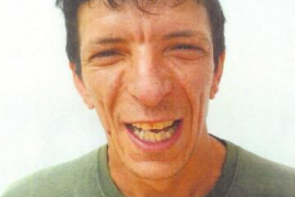 La policía localiza a Víctor Manuel Sánchez Coca