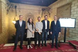 El Ajuntament proyecta nuevos aparcamientos subterráneos y disuasorios en Palma