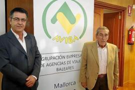 Antoni Abrines deja su cargo al frente de las agencias de viajes de Baleares