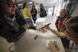 Vox critica la «pseudoconsulta» en la UIB y pide un espacio para una conferencia