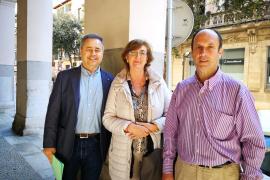 Desbandada de afiliados del PP en Calvià