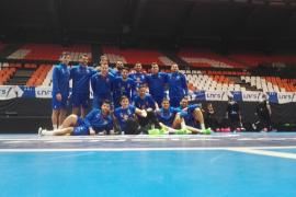 El Palma Futsal inicia el sueño de la Copa