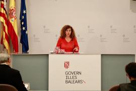 Se traslada el Consell de Govern para respetar la huelga feminista del 8M