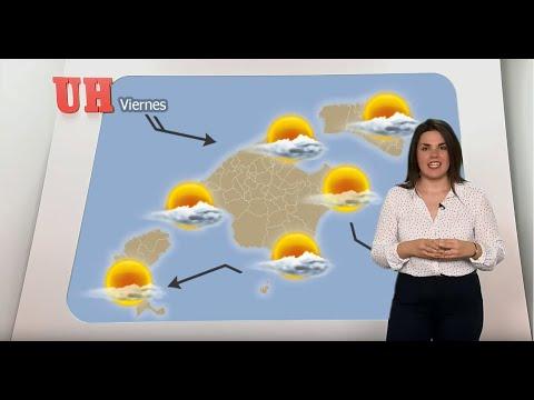 El tiempo para el puente del Dia de les Illes Balears