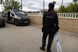 Tres detenidos en Palma por organizar una boda falsa para regularizar a un inmigrante