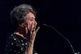 Rosa María Mateo dimitirá cuando haya un nuevo Gobierno