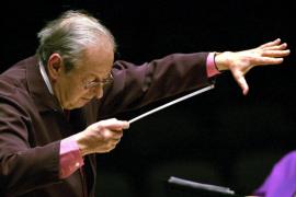 Fallece el músico André Previn, ganador de cuatro premios Oscar