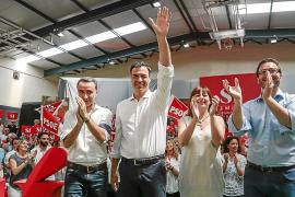 El PSOE será el más votado en Baleares y Vox logra un escaño