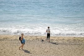 El febrero más seco en Palma desde el 2000