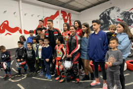 El 'Lorenzo Indoor Madrid' echa a rodar