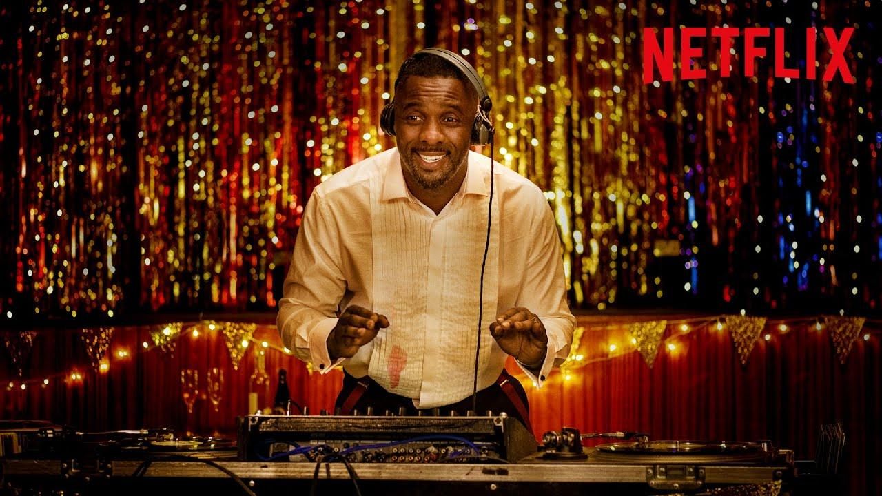 Las imágenes de 'Turn up Charlie', la primera serie de Netflix grabada en Mallorca