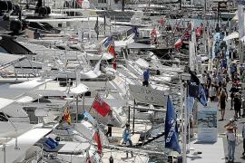 La gran demanda de empresas obliga a reorganizar el espacio del salón náutico de Palma