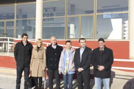 El Consell asume la gestión del hipódromo de Manacor tras 15 años de reclamaciones