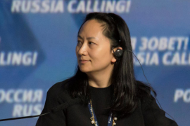 Canadá autoriza la extradición a EEUU de la directora financiera de Huawei