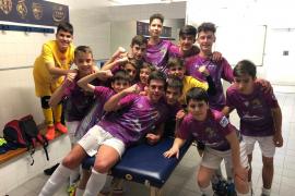El Palma Futsal jugará la final de la Minicopa