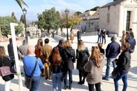 El Ajuntament finaliza la remodelación del cementerio de Palma